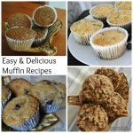 Easy and Delicious Muffin Recipes