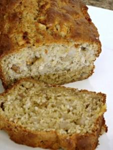 Fruity Quinoa Loaf