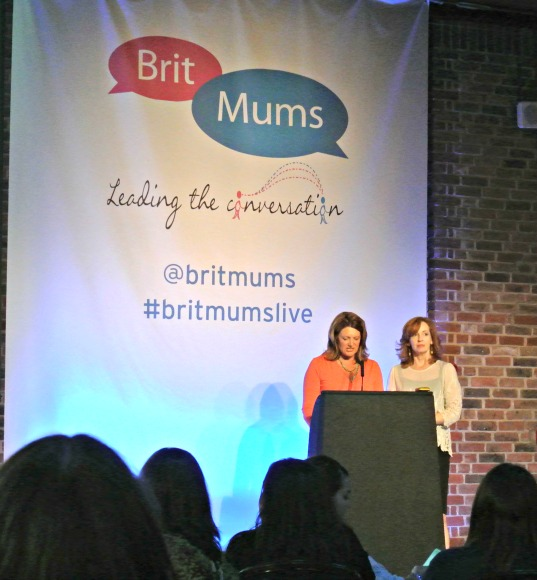 I'm Going to BritMums Live