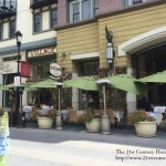 Good Places to Eat in Santana Row