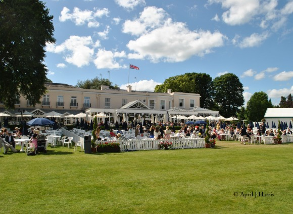 Henley Royal Regatta – A Stylish Summer Event