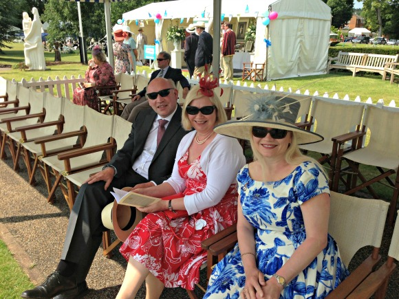 The Henley Royal Regatta - a stylish and exciting British summer event