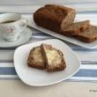 Vintage Banana Nut Bread