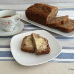 Vintage Banana Nut Bread