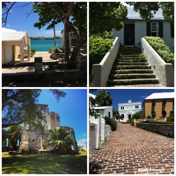 Visiting Bermuda