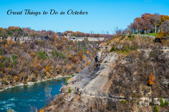 Great Things to Do in October