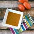 Creamy Roast Tomato Soup Recipe