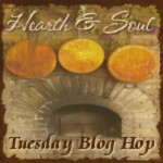 The Hearth and Soul Hop Link Party August 17