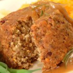 A Vegetarian Burns Night – Not So Offal Haggis