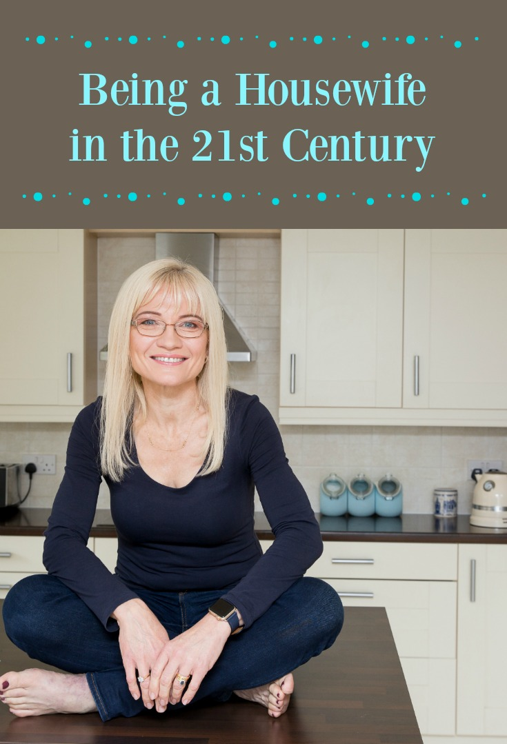 Take a fresh look at what being a housewife in the 21st century really means and dispel some of the misconceptions about this timeless profession.