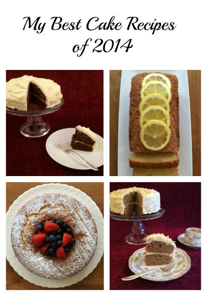 Best Cake Recipes 2014