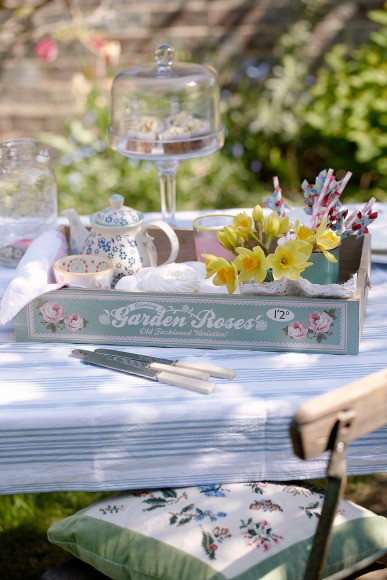 Country Living Spring Fair 2015
