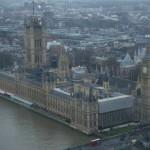 A Birds Eye View of London – The London Eye