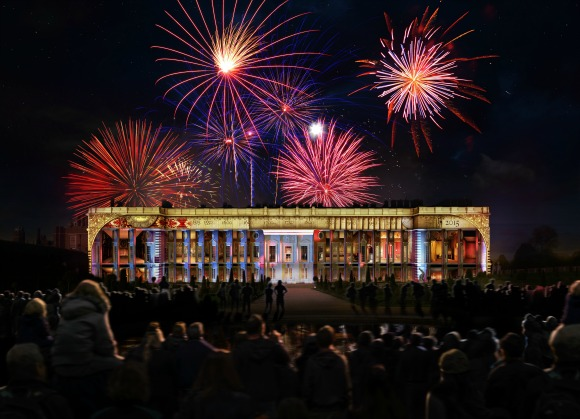 500th Birthday Celebrations at Hampton Court Palace