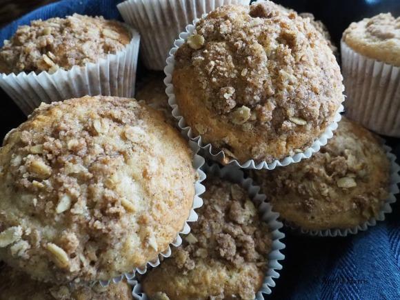 My Best Muffin Recipes