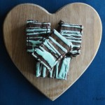 Chocolate Mint Brownies A St Patrick's Day Treat