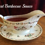 Best Barbecue Sauce Recipe