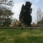 Visiting Bletchley Park – Home of the Codebreakers
