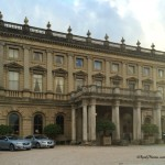 A Visit to Cliveden House Hotel