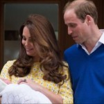 Kensington Palace Home for Royal Baby