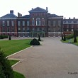 Visiting Kensington Palace