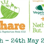 Vegetarian Menu Planning for NVW