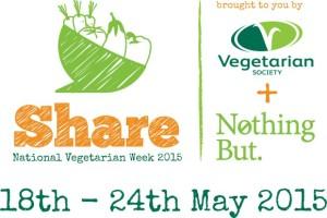 Vegetarian Menu Planning for NVW