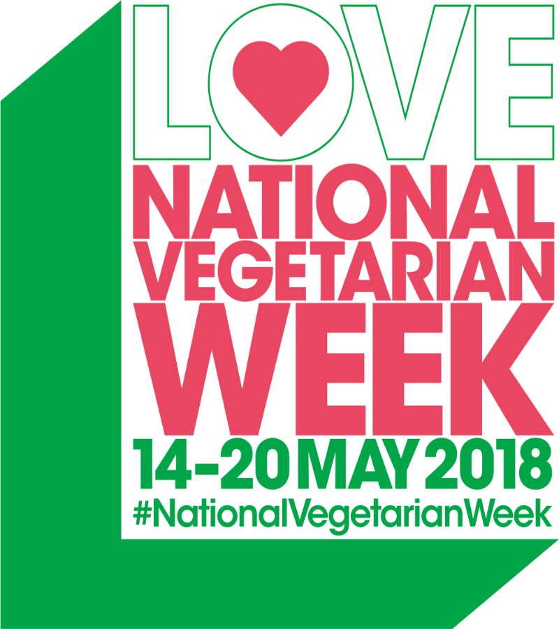Vegetarian Menu Planning with 3 Days of Menus and Recipes for National Vegetarian Week and Beyond