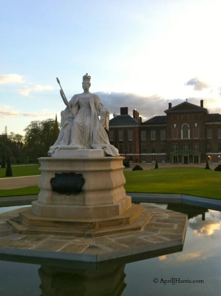 Kensington Palace - Home of Victoria Revealed