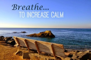 breathe to increase calm at the Hearth and Soul hop
