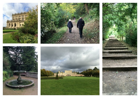 Walks at Cliveden House