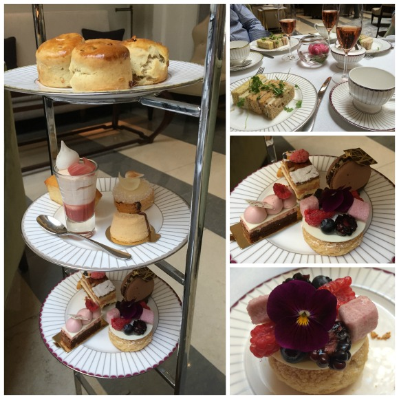 Some of the Best Places to Have Afternoon Tea in London