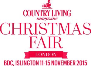 Country Living Magazine Christmas Fair Ticket Giveaway