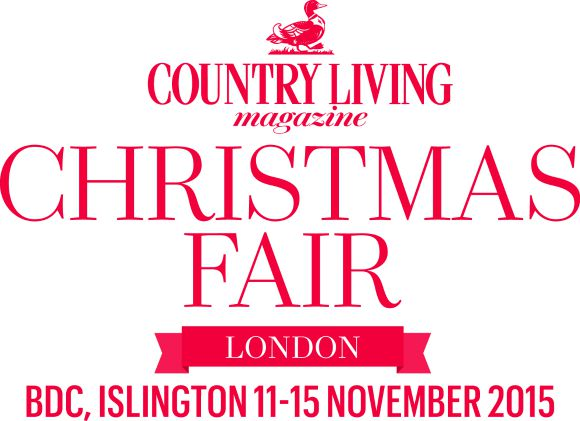 The Country Living Christmas Fair 2015