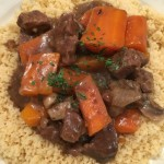 Beef and Ale Stew – A Traditional British Recipe