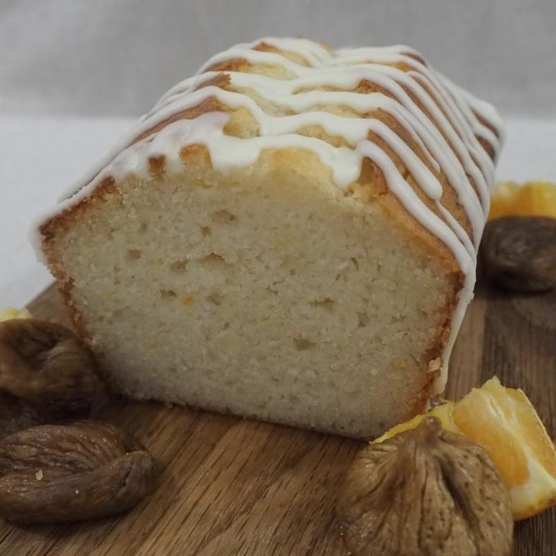 Easy Yogurt Loaf Cake recipe