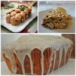 Last Minute Christmas Cakes