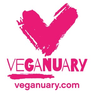Veganuary on AprilJHarris.com