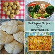The Most Popular Recipes 2015 on AprilJHarris.com
