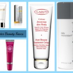 Winter Beauty Faves