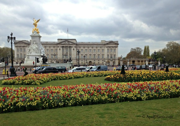 Buckingham Palace What to See and Do