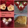 Valentines Day Treats on AprilJHarris.com