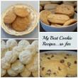 Best Cookie Recipes on AprilJHarris.com