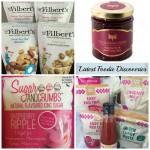 Foodie Discoveries