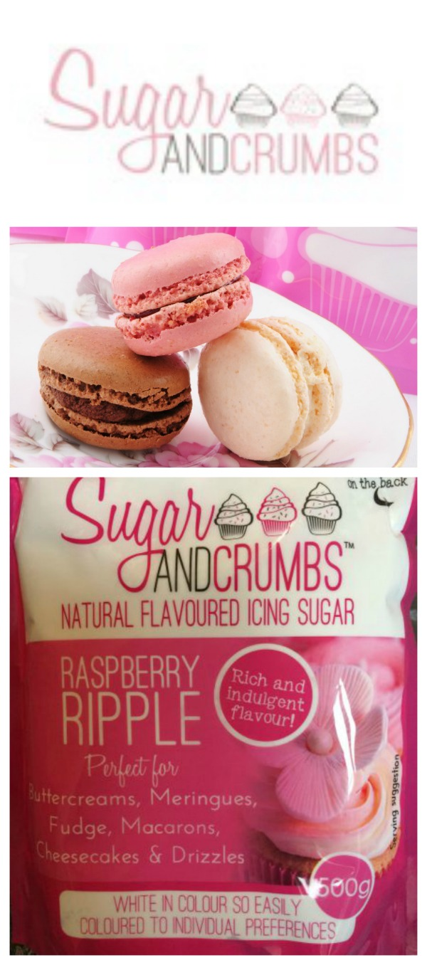 Foodie Discoveries - Sugar and Crumbs on AprilJHarris.com