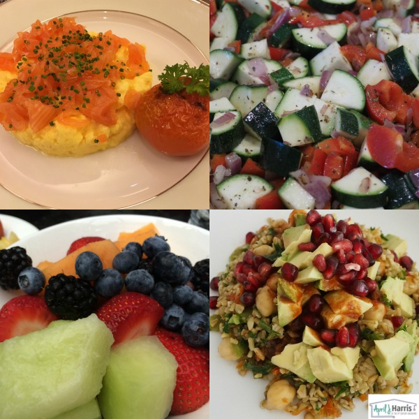 Making Healthy Choices - Food