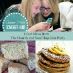 Great Ideas from The Hearth and Soul Hop Link Party