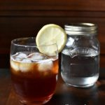 An Easier Way to Make Simple Syrup