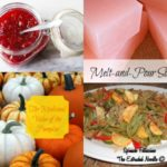 Autumn Recipes and Ideas from The Hearth and Soul Hop