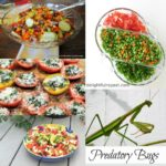 Fresh Produce Recipes & Ideas- The Hearth and Soul Hop